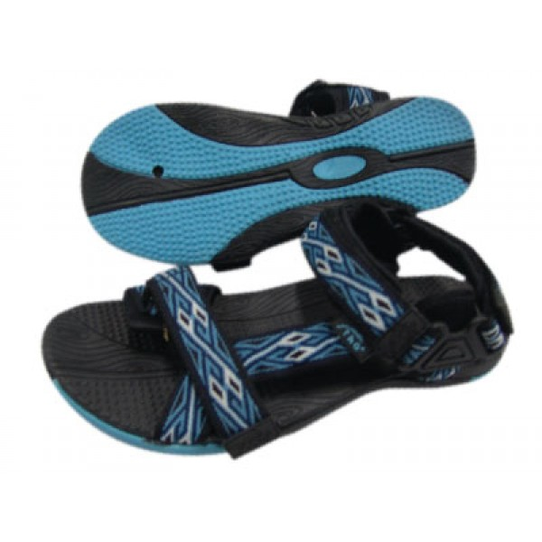STAG Sandals (Designer Blue)