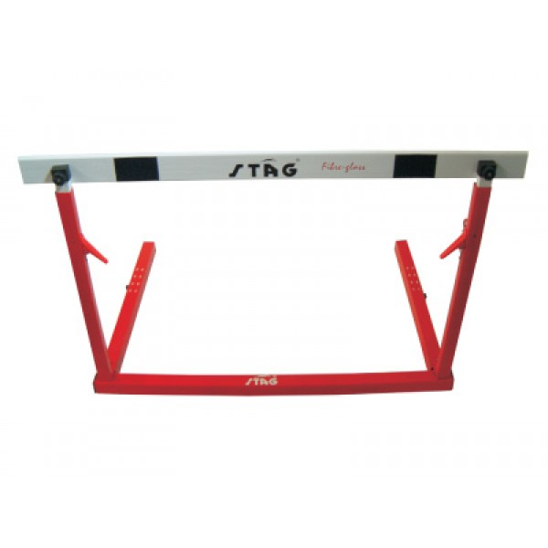 STAG Hurdle Special Folding with Fibre Glass Top Bar