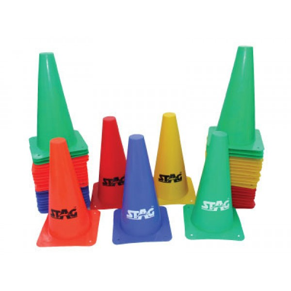 "STAG Tough Cone 15"" (Set of 5)"