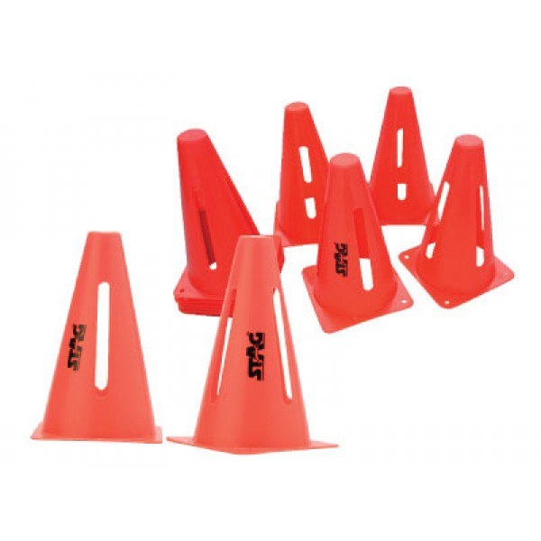 "STAG Slit Cone 12"" (Set of 5)"