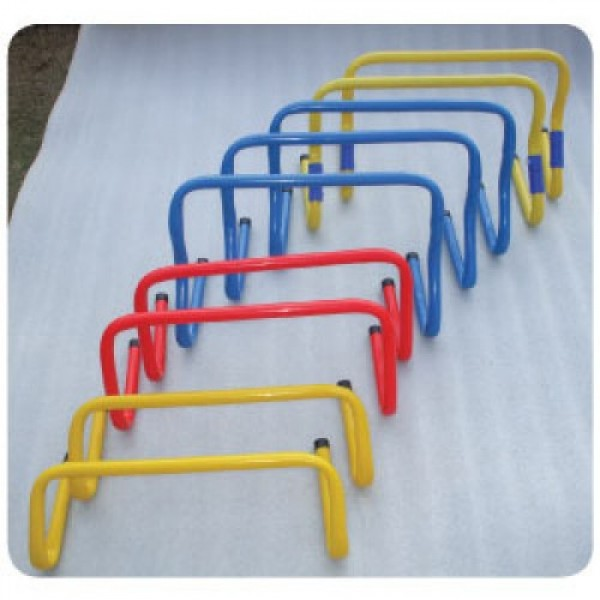 "STAG Agility Hurdle 18"" (Set of 6)"