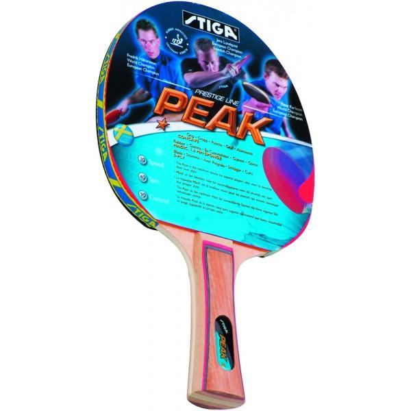 Stiga Peak Table Tennis Bat