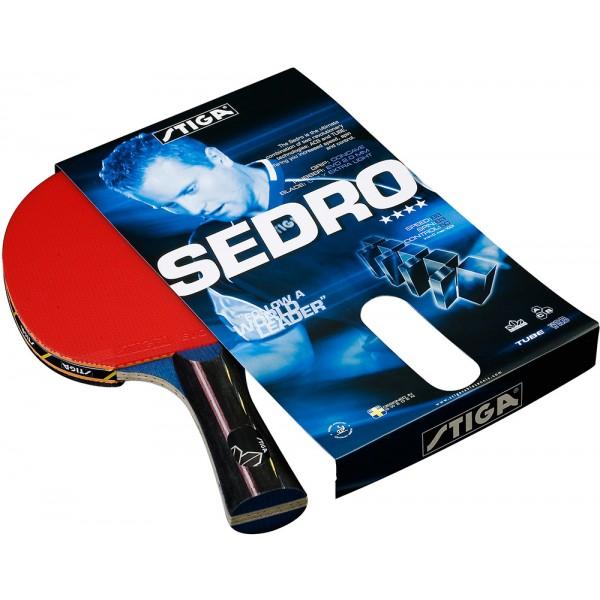 Stiga Sedro Table Tennis Bat