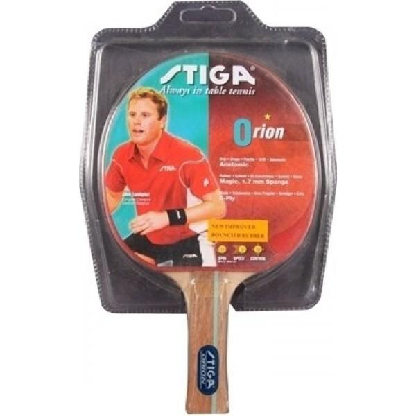 Stiga Orion Table Tennis Bat