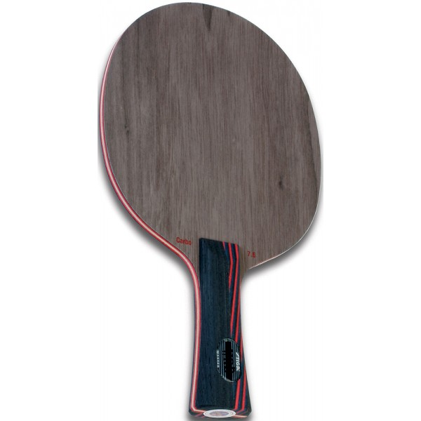 Stiga Carbo 7.6 Table Tennis Blade