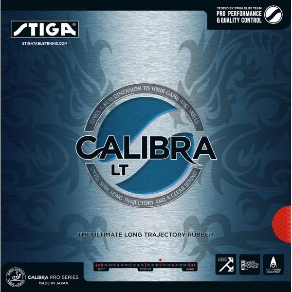 Stiga Calibra LT Table Tennis Rubber