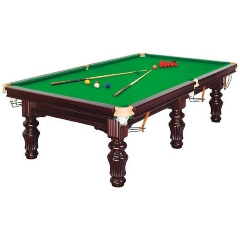 Buy Tanishq British Pool Table Online At Best Price On SportsGEO - British pool table