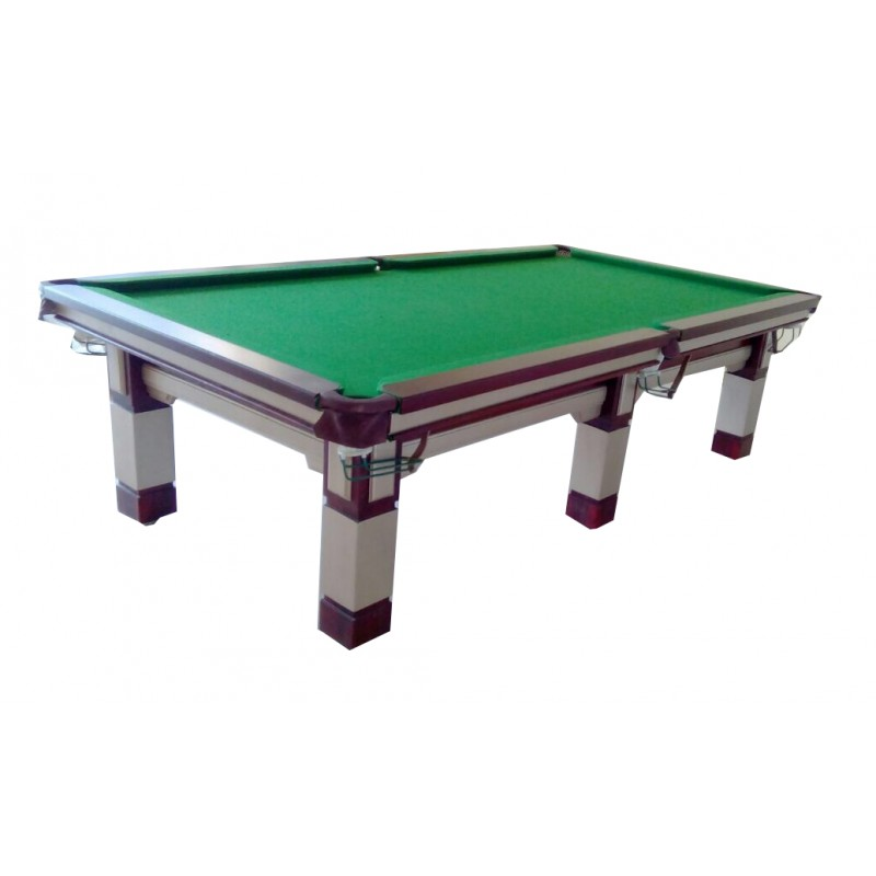 Buy Tanishq Imperial Pool Table Online At Best Price On SportsGEO - Billiards table online
