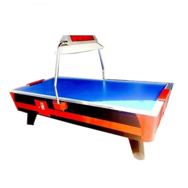 Tanishq Designer Air Hockey Table (Red)