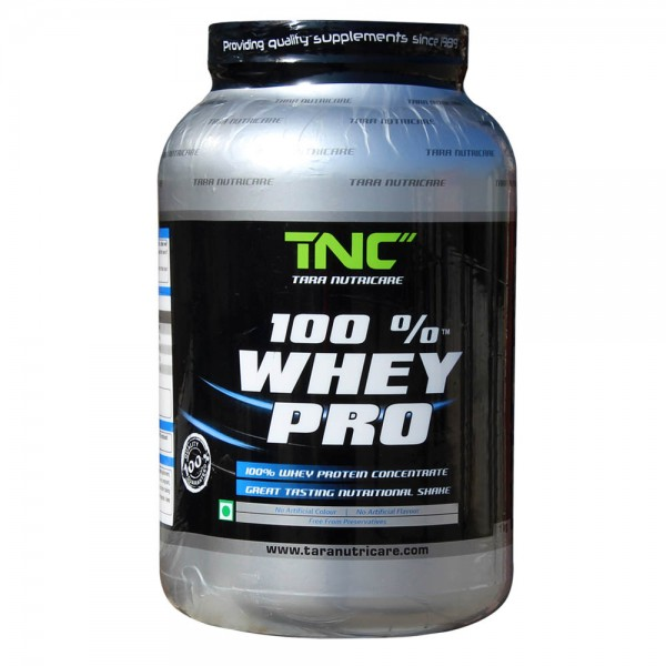 Tara 100% Whey Pro TWPS1 (1 Kg Strawberry)