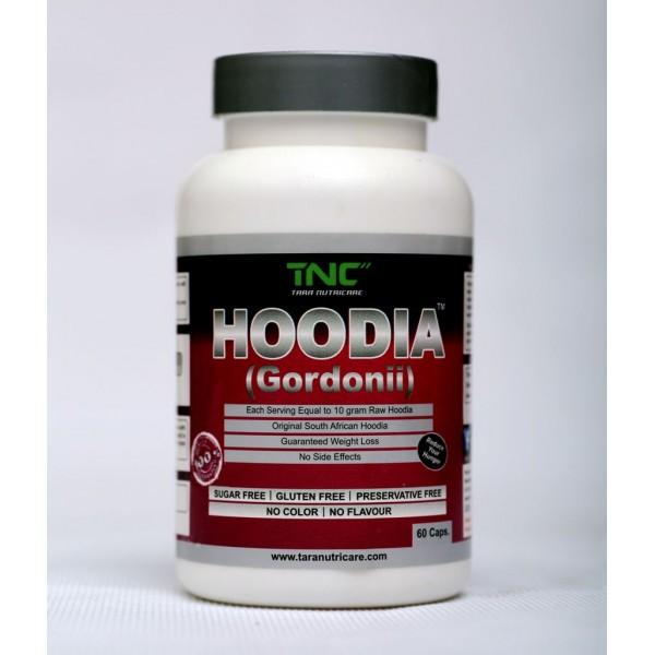 Tara Hoodia Gordonii THOD60 (60 Caps Pot)