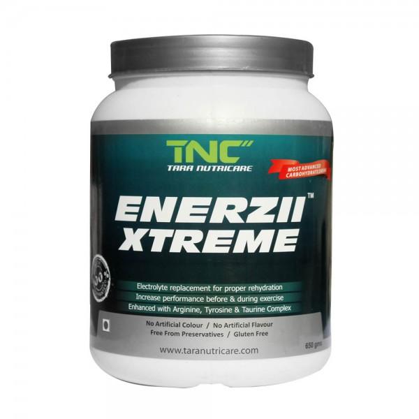 Tara Energii Xtreme TEN600 (600 g Vanilla)