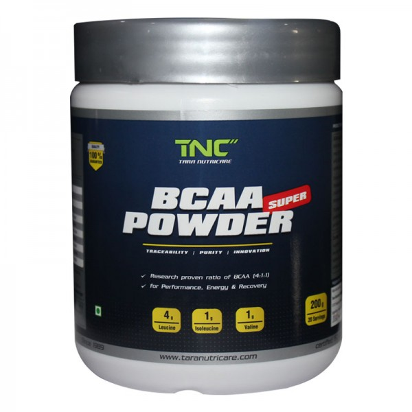 Tara BCAA powder TBCAF (Fruit Punch)