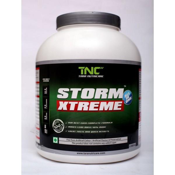 Tara Storm Xtreme TSXC2 (Chocolate)