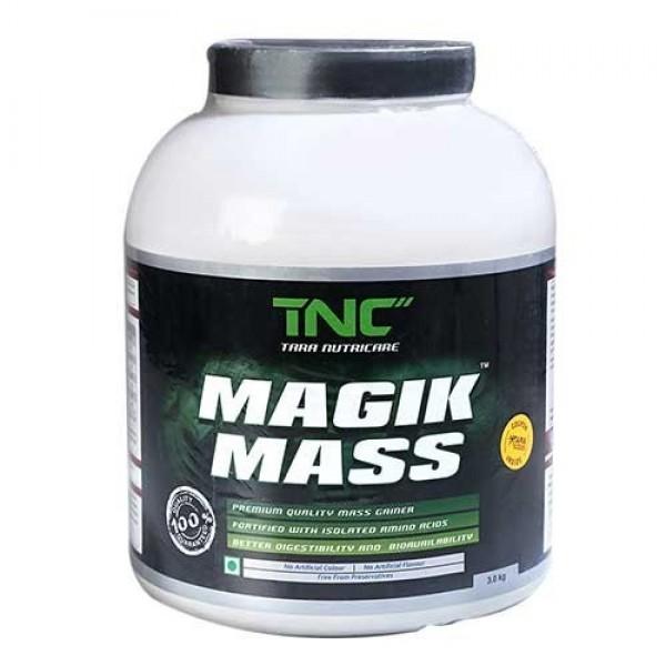 Tara Magik Mass TMMV3 (3 Kg Vanilla)