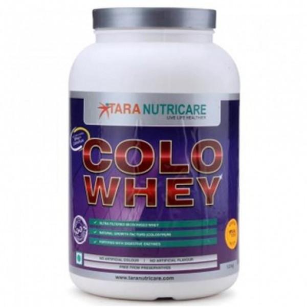 Tara Colo Whey TCWV3 (3 Kg Vanilla)