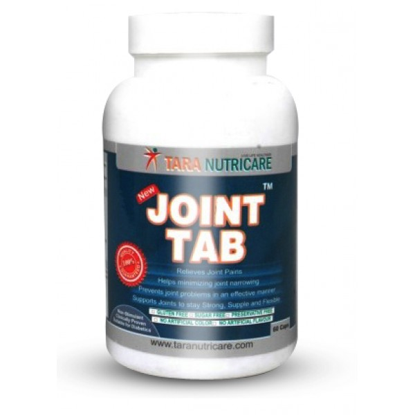 Tara Joint Tab TJT60 (60 Tabs Pot)