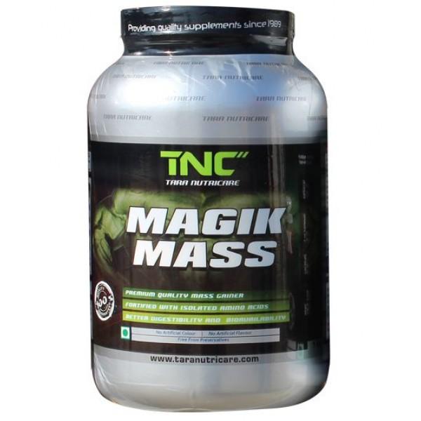 Tara Magik Mass TMMC1 (1 Kg Chocolate)
