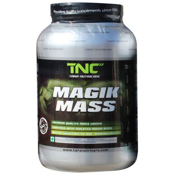 Tara Magik Mass TMMV1 (1 Kg Vanilla)