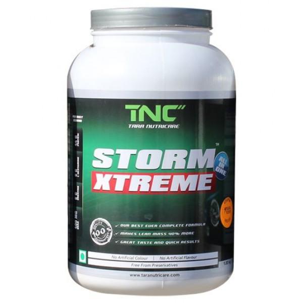 Tara Storm Xtreme TSXS1 (1 Kg Strawberry)