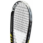 Tecnifibre Dynergy 117 2014 Squash Racket