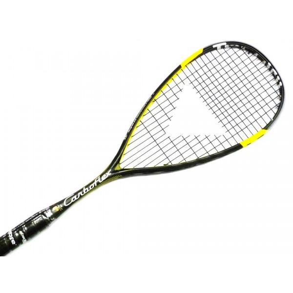 Tecnifibre Carboflex 125 2013 Squash Racket
