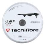Tecnifibre Black Code Tennis Racket Single String