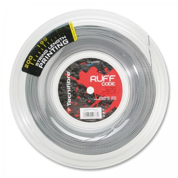 Tecnifibre BOB 200M Ruff Code 1.30 Tennis Racket String