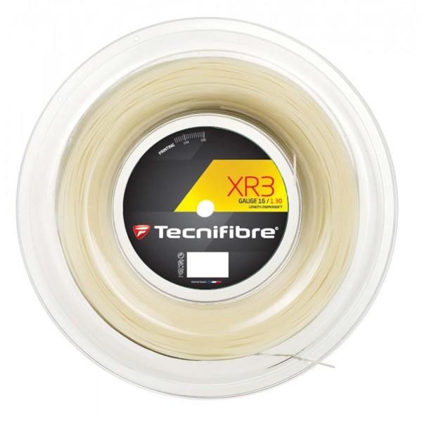 Tecnifibre BOB 200M XR3 1.30 (PU) Synthetic Squash Racket String