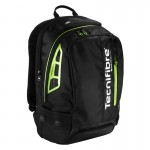 Tecnifibre Absolute Green Back Pack Sports Bag