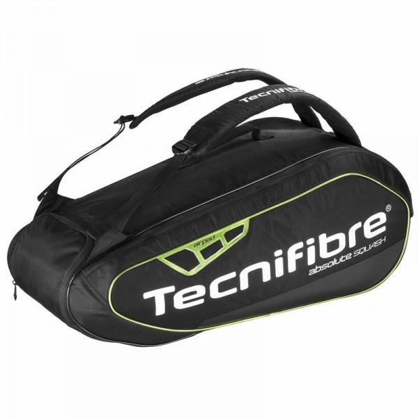 Tecnifibre Absolute Green 9R Sport Bag
