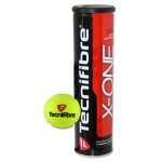 Tecnifibre TF X-One 4 Tennis Balls