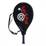 Tecnifibre Bullit 2 Orange 54 2011 Junior Tennis Racket
