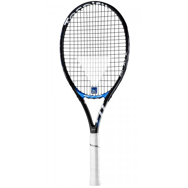Tecnifibre TFit 275 Black Tennis Racket