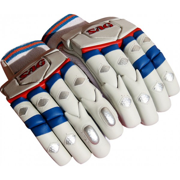 Three Wickets SAG2 Batting Gloves (Mens)