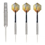 Unicorn Striker 80% Tungsten 22G Darts