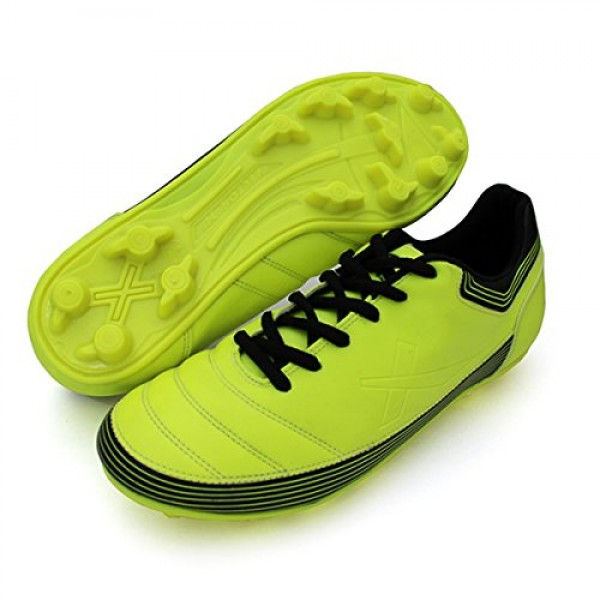 Vector X Chaser II Football Shoes (Green/Black)