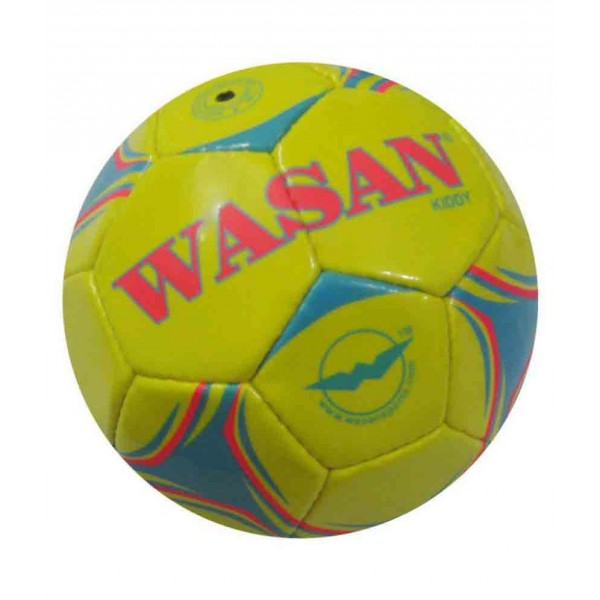 Wasan Kiddy Football - Yellow