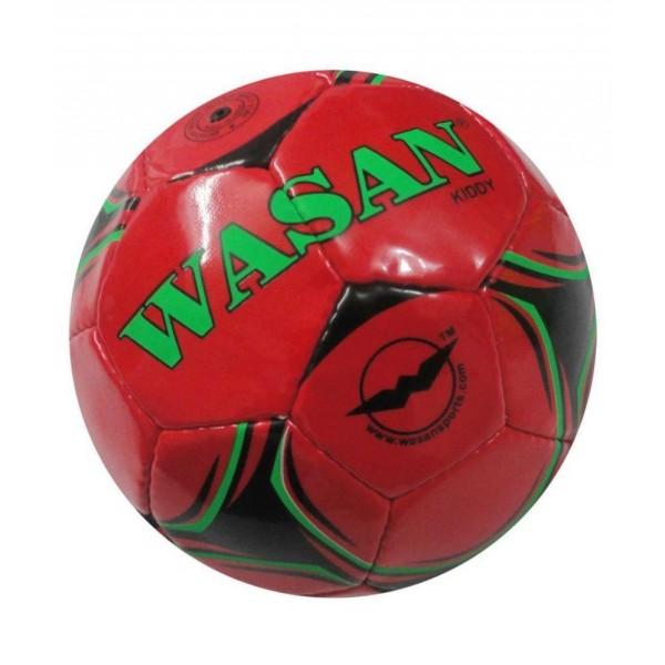 Wasan Kiddy Football - Red