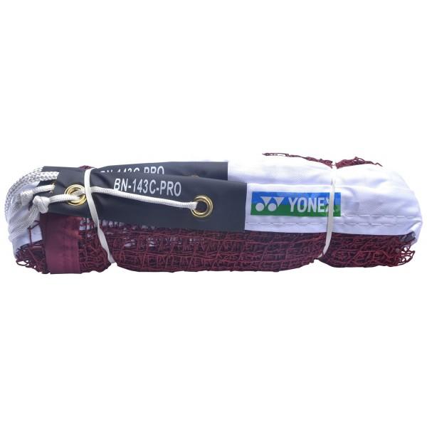 Yonex YBN143C-PRO Badminton Net