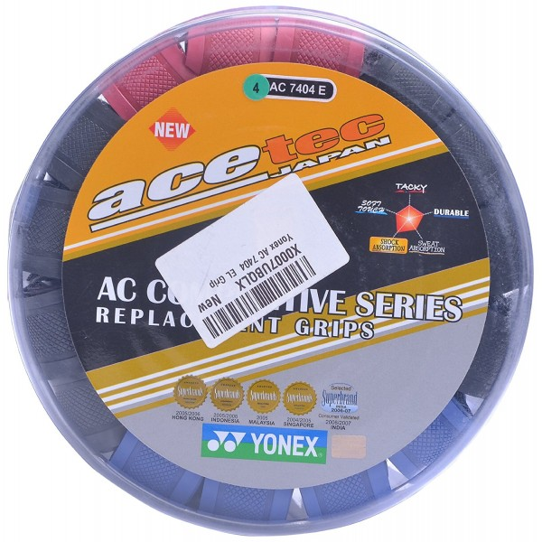Yonex AC 7404 CL Replacement Badminton Grip