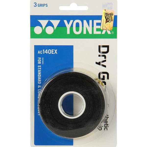 Yonex AC 140 EX - Japan Badminton Grip