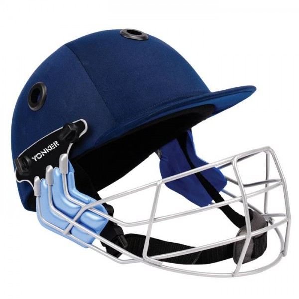 Yonker Cricket Helmet Club