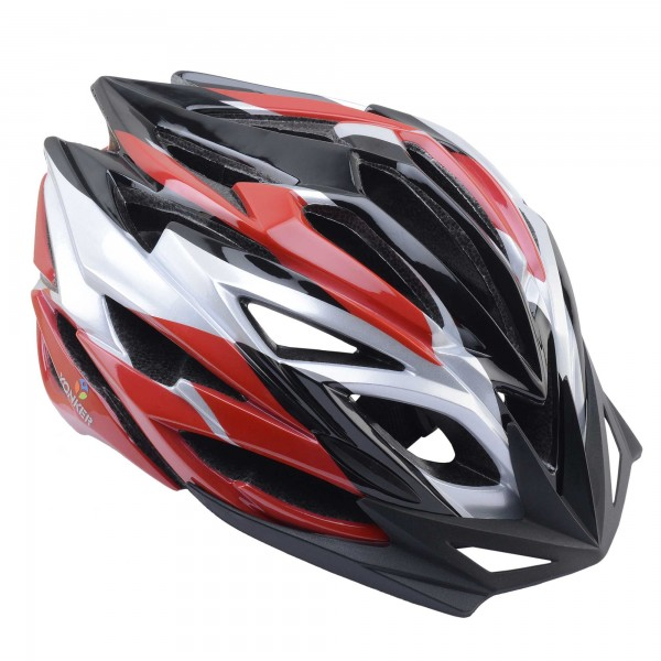 Yonker Skating Cycling Helmet Fusion with Dial Adj.