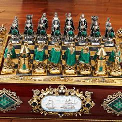 GEO Chess Store