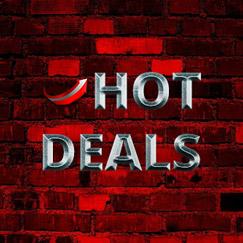 GEO Hot Deals