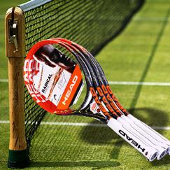 GEO Tennis Store