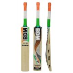 BDM 20-20 Special Jai Ho English Willow Cricket Bat (SH)