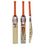BDM Admiral Jumbo English Willow Cricket Bat