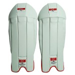 BDM Admiral Wicket Keeping Leg Guards